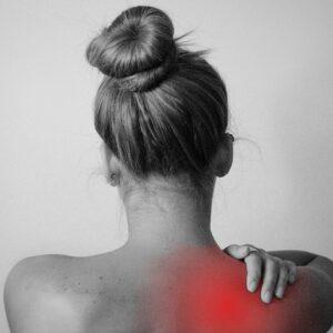 Schmerztherapie Humanmedizin